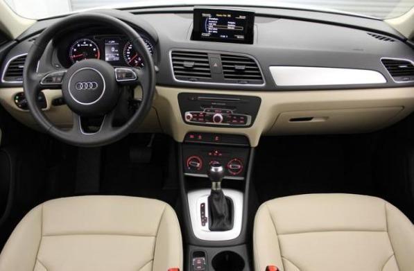 Audi Q3 1.4 Turbo 55.000km Único Dono 2016/2017 Ipva pago 95.000 a vista - Foto 11