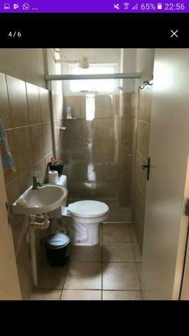 Apartamento 2 quartos totalmente mobiliado preço de Black friday - Foto 6