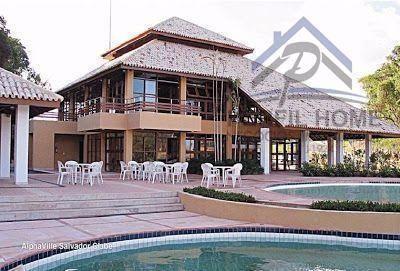 Casa para Locação em Salvador, Alphaville I - Residencial Itapuã, 4 dormitórios, 4 suítes, - Foto 13