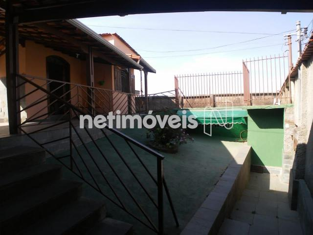 Casa à venda com 4 dormitórios em Pindorama, Belo horizonte cod:524988 - Foto 6