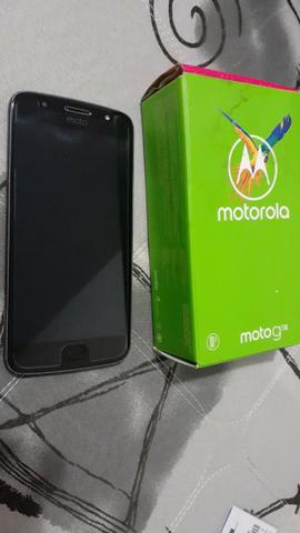 Motorola G5S - Foto 2