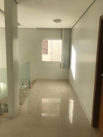 Vicente Pires Rua 2 Casa 3 qts 3 suítes 3 closets condomínio só 730mil Ac Imóvel - Foto 3