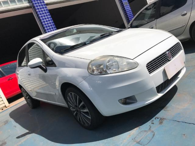 Fiat Punto Essence 1.8 - Foto 4