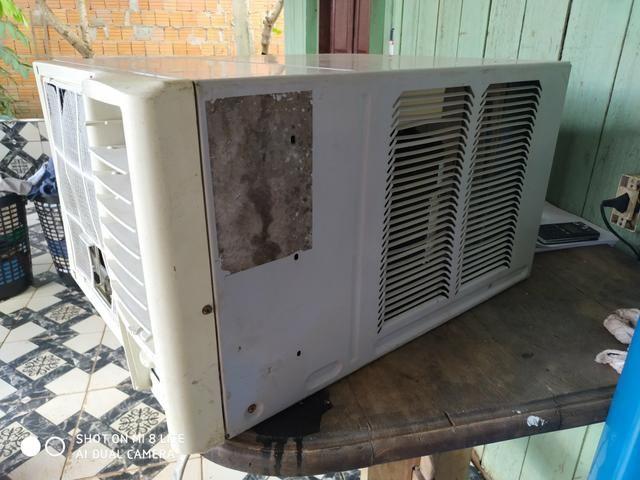 Ar condicionado 7.500btu 110v - Foto 2