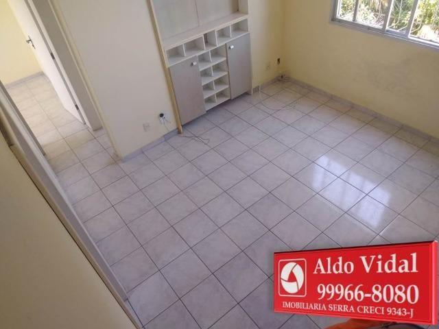 ARV 62- Apartamento de 2 quarto barato com armários em Castelândia. - Foto 3