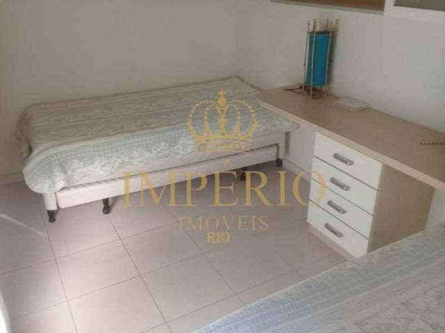 Apartamento à venda com 4 dormitórios em Flamengo, Rio de janeiro cod:IMAP40047 - Foto 14