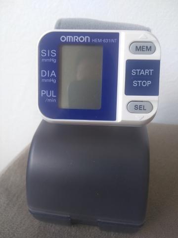Medidor Aferidor de pressão arterial - Foto 2
