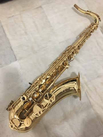 Sax Tenor Yamaha Yts-62 Conservadíssimo Baixei Essa Semana