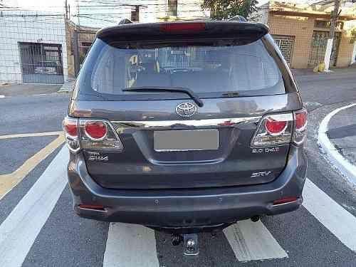 Toyota Hilux 3.0 SRV 4X4 - Foto 3