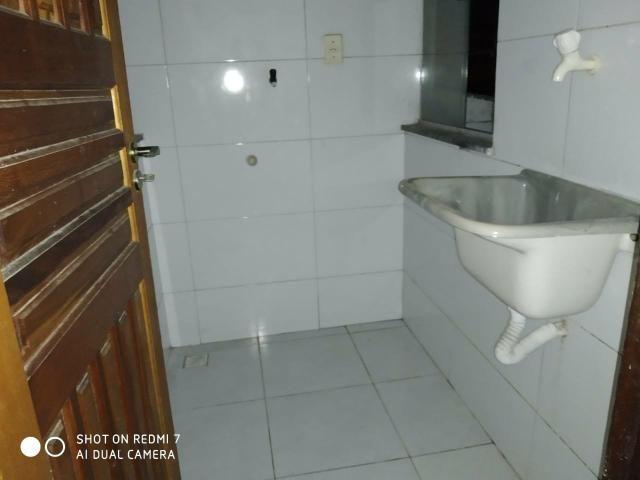 Alugo Apartamento 3 quartos no final da fraga maia a partir de 650/mês. - Foto 5