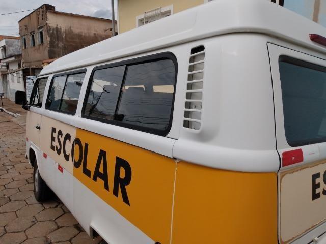 Kombi 2012/2012 Micro-ônibus Original - Foto 3