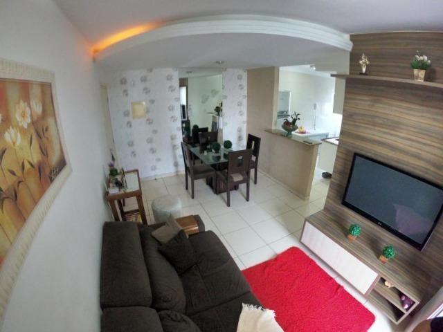Apartamento de 2 quartos no Ilha Bela no miolo de Colina de Laranjeiras WK548 - Foto 3