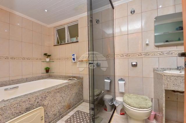 Casa à venda com 5 dormitórios em Hauer, Curitiba cod:156033 - Foto 11