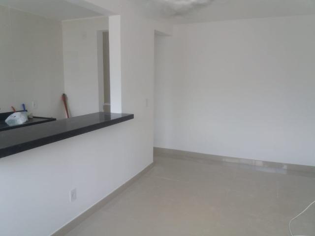 Residencial Barcas 2 quartos, piso em porcelanato e bancada de mármore - Foto 8