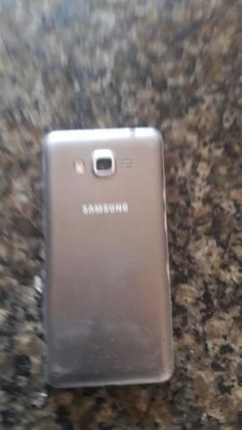 Samsung gran pprine duos tela trincada funcionando