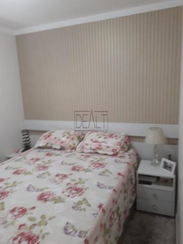 Belo Apartamento a venda no Villa Flora Sumaré - Foto 9