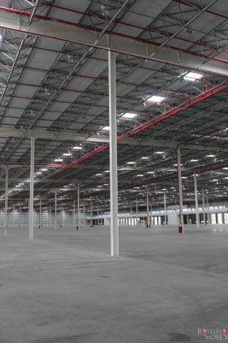 Galpão logístico Condomínio fechado Distribution - III - Distrito Industrial-I - Foto 14