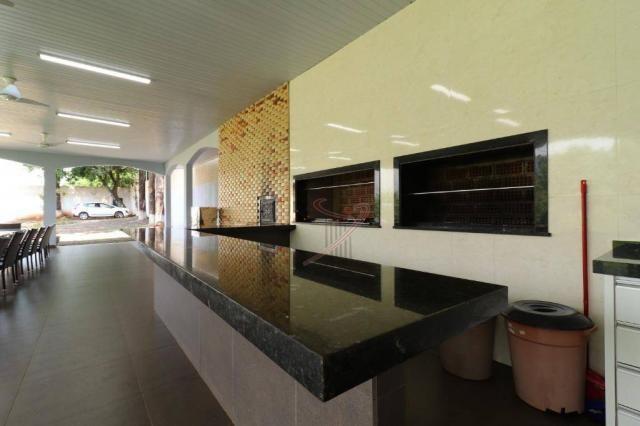 Chácara à venda e *permuta, 4500 m² - Porto Dourado - Foto 5