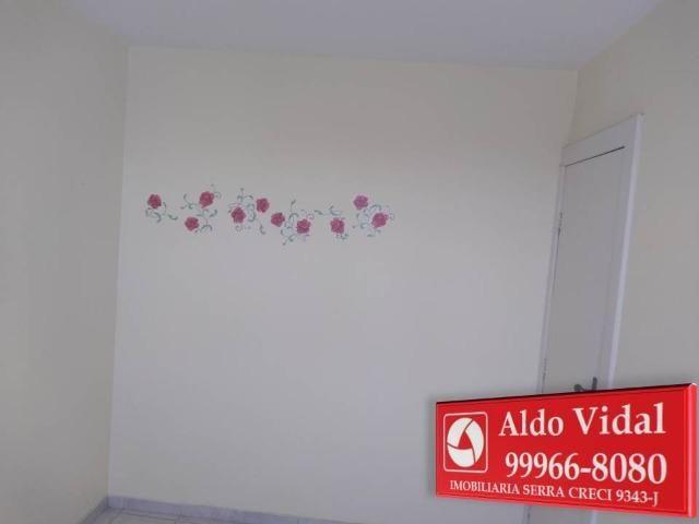 ARV 62- Apartamento de 2 quarto barato com armários em Castelândia. - Foto 14