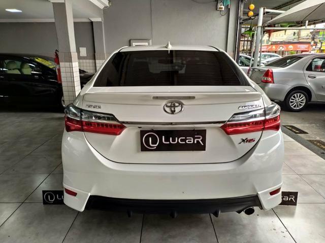 Toyota Corolla GLI 1.8 2018 - Foto 12