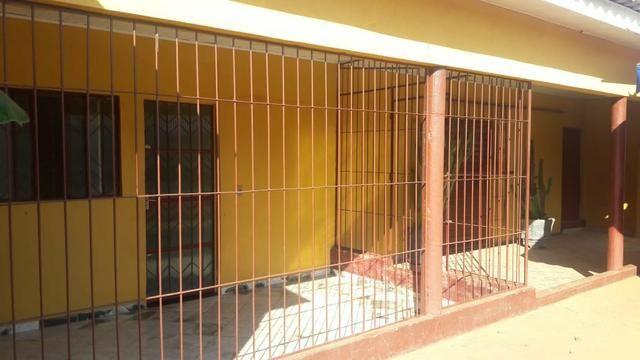 Vendo Casa em porto velho ou TROCO por uma em Boca do Acre - Foto 9
