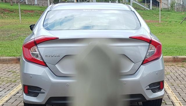 Honda Civic G10 ELX 2.0 2018/2018 - Foto 4