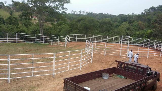Pista de Ranch Sorting - Foto 6