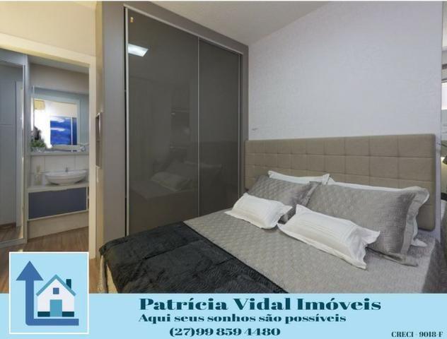 PRV56-Apartamento 2qtos com quintal programa minha casa minha vida lazer segurança total - Foto 5