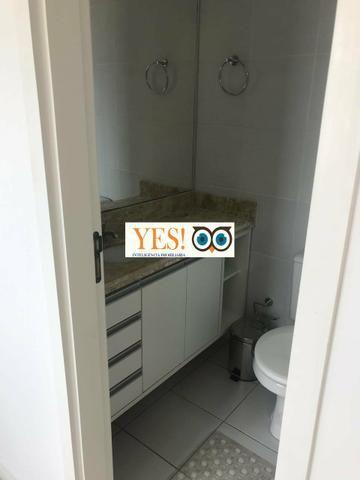 Apartamento 3/4 com suíte, mais dois banheiros - Foto 2