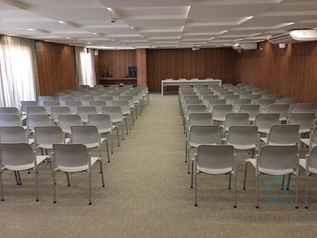 Sala à venda Uno Medical & Office, 38 m² por R$ 450.000 - Dionisio Torres - Fortaleza/CE - Foto 14