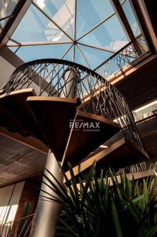 Casa com 4 dormitórios à venda, 900 m² por R$ 4.500.000 - Vila de São Fernando - Cotia/SP - Foto 9