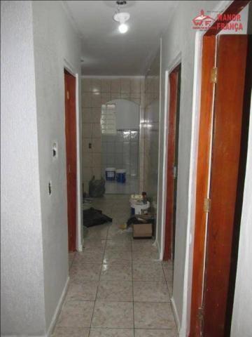 Casa para alugar  - Vila Municipal I - Guaratinguetá/SP - Foto 4