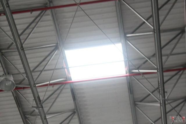 Galpão logístico Condomínio fechado Distribution - III - Distrito Industrial-I - Foto 7