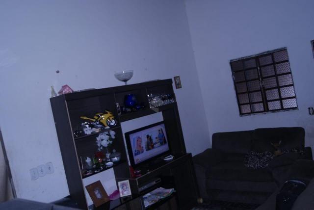 Casa de condomínio à venda com 2 dormitórios em Recanto das emas, Brasília cod:BR2CS11037 - Foto 2