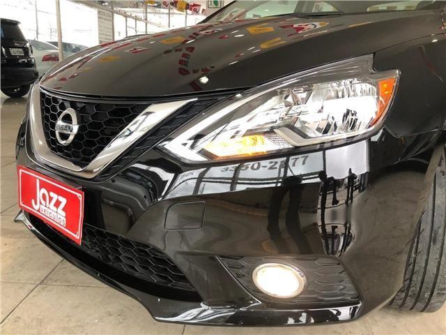Nissan Sentra 2.0 sv 16v flex 4p automático - Foto 9