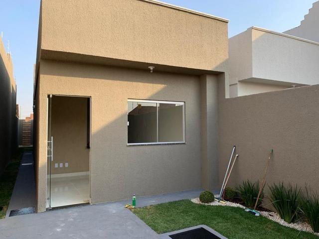 Casa 2 quartos sendo um suíte - Residencial Santa Fe Valor de avaliação: R$ 155.000,00 - Foto 10