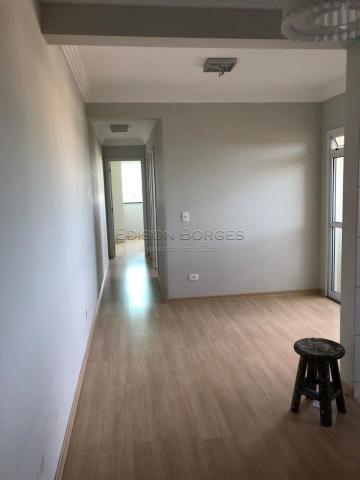 Apartamento à venda com 2 dormitórios em Boa vista, Curitiba cod:EB+2113 - Foto 3