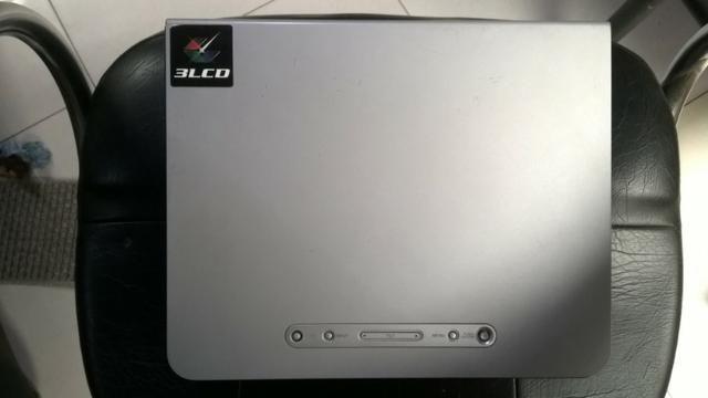 Projetor Sony VPL-ES2 (Usado) - Foto 2