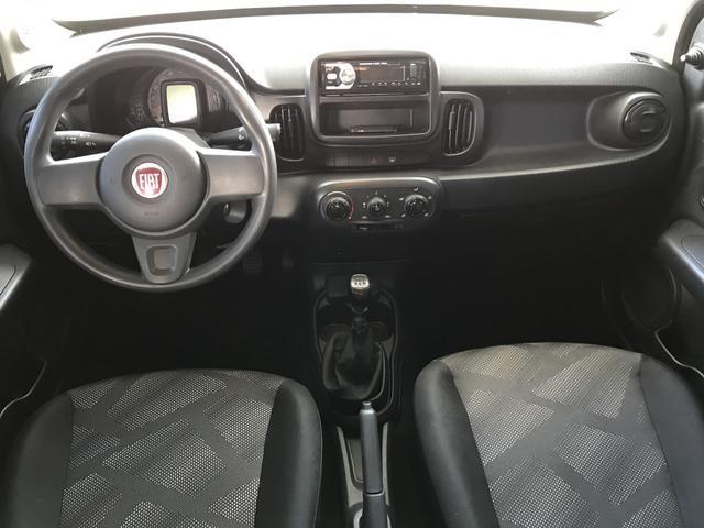 Fiat/Mobi Like 1.0 4p Completo!!! - Foto 8