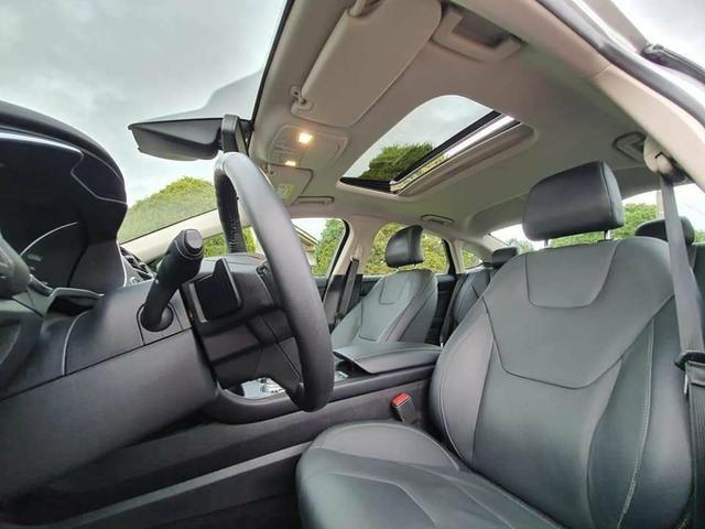 Ford Fusion 2.0 GTDI Ecoboost AWD 2018 - Foto 20