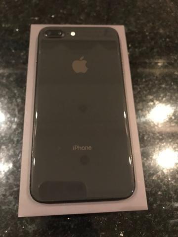 IPhone 8 Plus 64gb e 10x no cartão - Foto 2