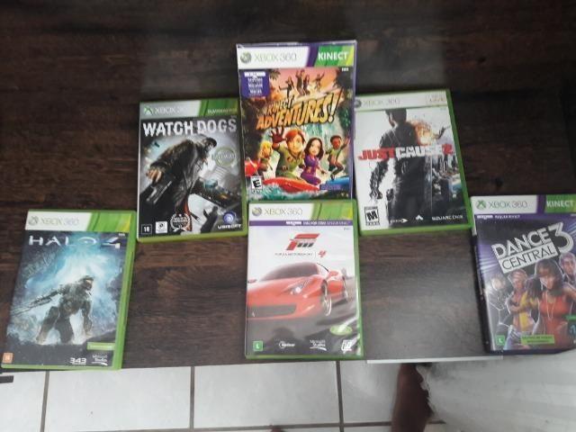 Xbox 360 250gb + kinect - Foto 3