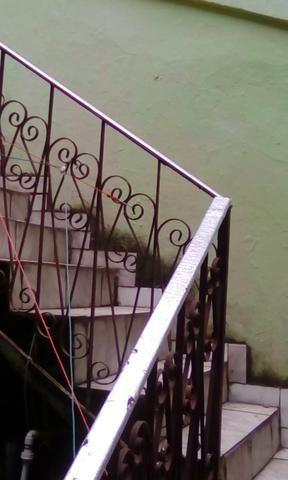 Duas casas por R$ 185,000.00,( Duas lindas casas com cobertura e churrasqueira) - Foto 12