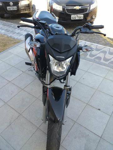 Vendo cbx 250 TWISTER - Foto 6