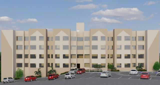 Apartamentos a Partir de R$ 117.000,00 - Columbia Residencial