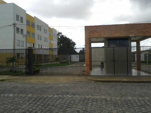 Vendo apartamento no condomínio parque das marias a vista pela metade do preço