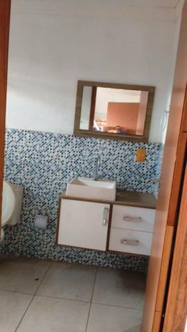 Casa 5 qtos 1 suite 3 banheiros garagem coberta 5 carros - Foto 3