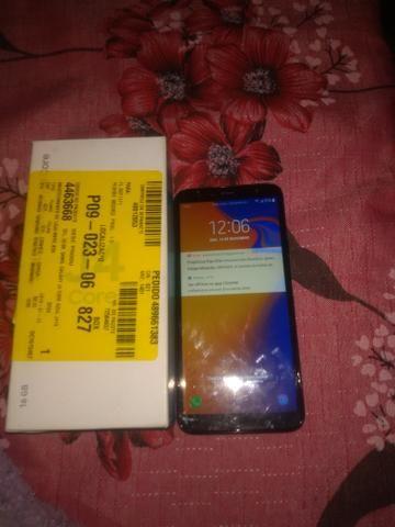Vendo Samsung j4 core - Foto 2