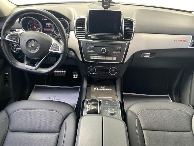 Gle 350 2.0 Sport 2016 veiculo revisado na Mercedes - Foto 9