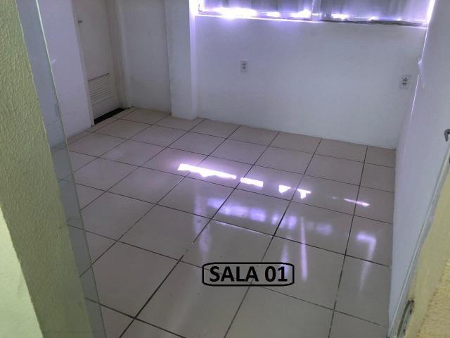 Sala comercial Av. Oliveira Paiva - Preço sem igual!! - Foto 7